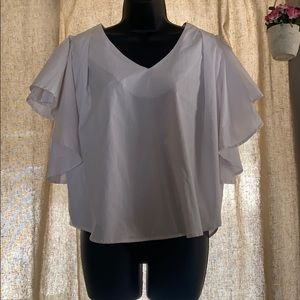 Melló Day blouse